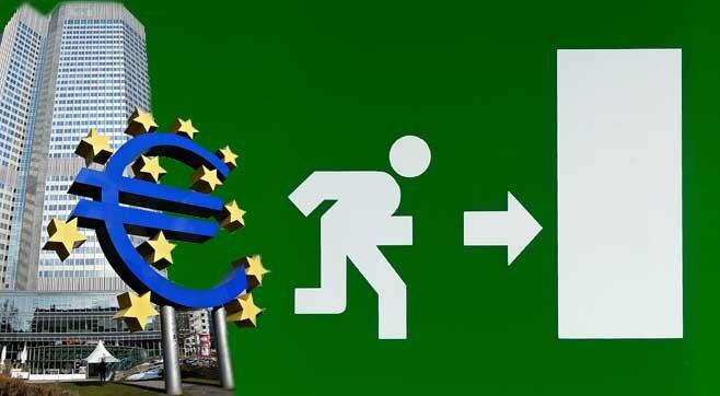 Uscita dall'Euro- perché adesso ne parlano tutti?